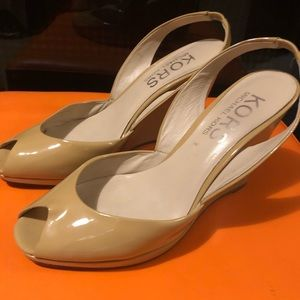 Michael Kors shoes size 9